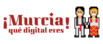 Murcia ¡Qué Digital Eres! Evento de Marketing Online #murciaQDE